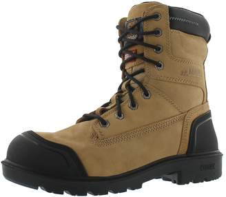 Kodiak Blue Plus 310090 work / safety Leather boots 8 inch Certified CSA