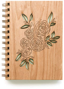 Ranunculus Journal