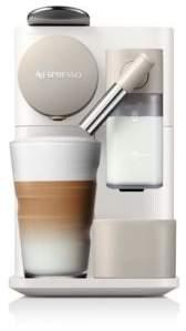 Nespresso De'Longhi Lattissima One Single-Serving Espresso Maker