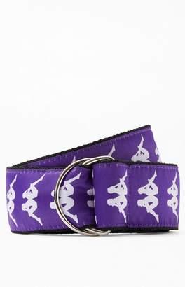 Kappa Banda 5.2 Belt