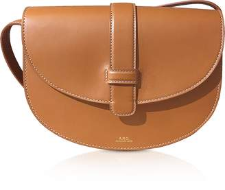 A.P.C. Eloise Genuine Leather Shoulder Bag