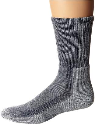 Thorlos Light Hiking Crew Single Pair Men's Crew Cut Socks Shoes