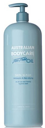 Australian Bodycare Skin Wash - 1L (Worth 62)