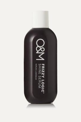 styling/ Original & Mineral - Frizzy Logic Shine Serum, 50ml - one size