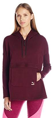 Puma Women's Evo Hooded Cape