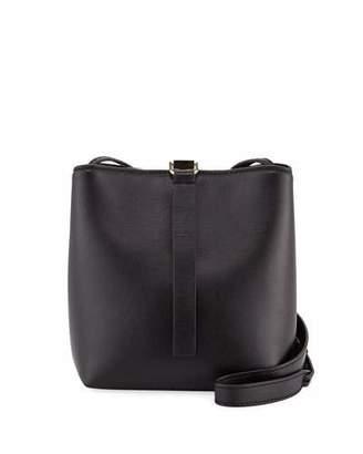 Proenza Schouler Frame Napa Leather Crossbody Bag