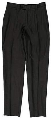 Margaret Howell Five Pocket Flat-Front Pants
