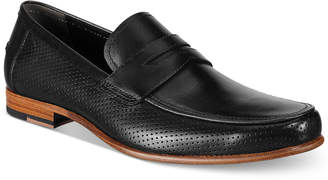 Alfani Men's Blaine Penny Loafers, Created for Macy's Men's Shoes