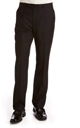 Lauren Ralph Lauren Classic Fit Ultraflex Wool Pants