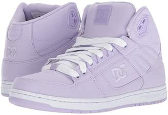 DC High-Top TX Women's Skate Shoes