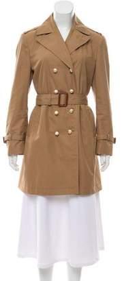 Gucci Klassischer Trench Coat