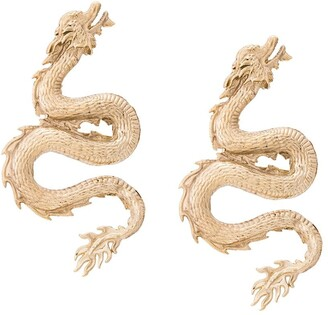 Dragon Optical Natia X Lako Natia x Lako earring
