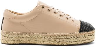 KENDALL + KYLIE Joslyn Sneaker $110 thestylecure.com