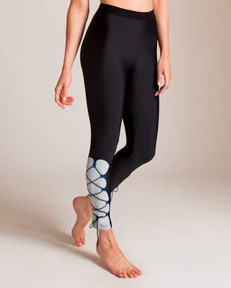 Chromat Activewear Accelerator Bungee Pants