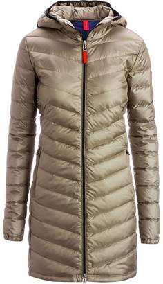 Bogner Fire & Ice Bogner Bogner Aime 2 Metallic Down Jacket - Women's