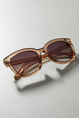 Anthropologie Squared Siren Sunglasses