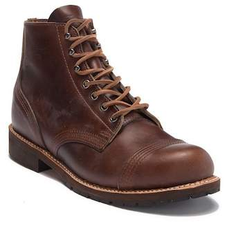 Thorogood Cap Toe Lace-Up Boot