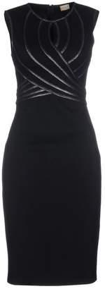 MET Knee-length dress