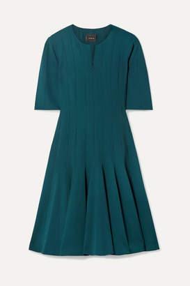 Akris Wool-blend Dress