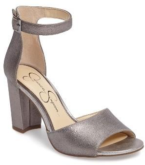 Women's Jessica Simpson Sherron Sandal $78.95 thestylecure.com