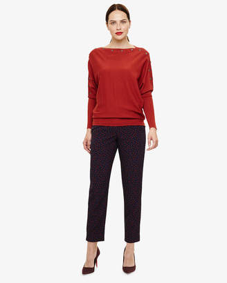 Phase Eight Orly Spot Trouser