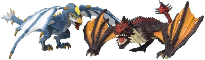 Schleich US Quidsi Dragon Toy Figure Set 1