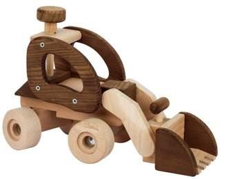 Goki Wooden Loader