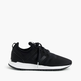 Women's New Balance® for J.Crew 247 sneakers $80 thestylecure.com