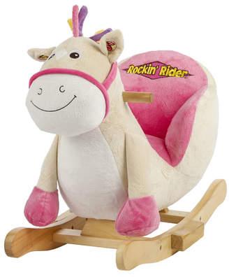Rockin' Rider Giggles Baby Rocker
