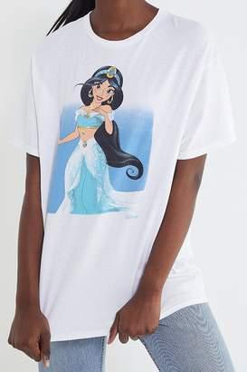 Junk Food Clothing Princess Jasmine Tee