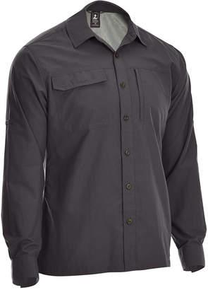 Eastern Mountain Sports Ems Men's Trailhead Upf Long-Sleeve Shirt