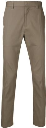 Haider Ackermann mid-rise tailored trousers