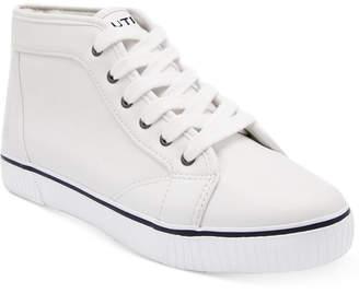 Nautica Women's Somerset High-Top Sneakers Women's Shoes