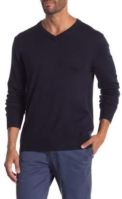 Joe Fresh V-Neck Knit Sweater