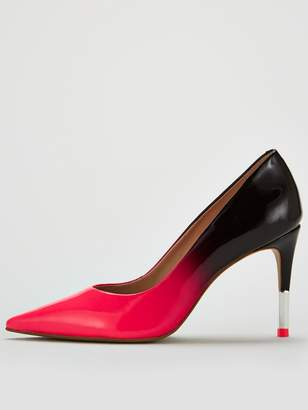 Carvela Alison2 Heeled Court Shoe