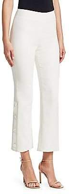 Alexis Women's Larenz Crop Flare Pants
