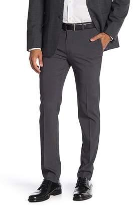 "Louis Raphael Palermo Weave Tailored Fit Pants - 30-34\"" Inseam"