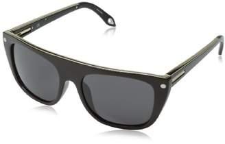 Givenchy Women's SGV883-8XK Wayfarer Sunglasses