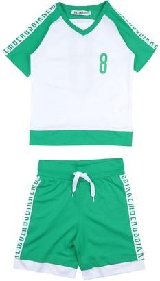 Bikkembergs Shorts sets - Item 40124496KL