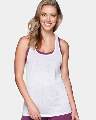 Lorna Jane Superfine Excel Run Tank