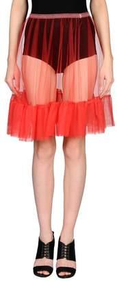 Angela Mele Milano Knee length skirt