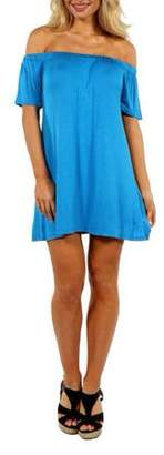 24/7 Comfort Apparel Women's Al Fresco Dress