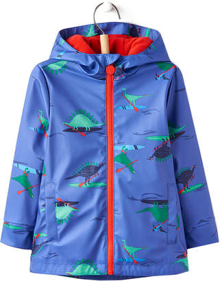 Joules Waterproof Rubber Coat