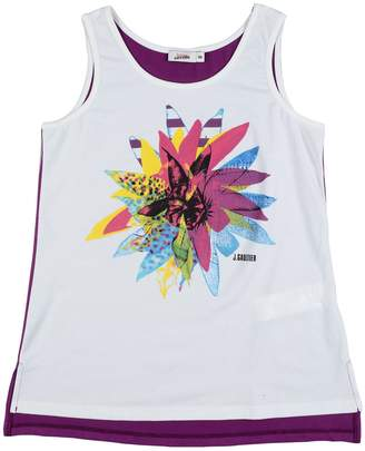 Junior Gaultier T-shirts - Item 12258649HP