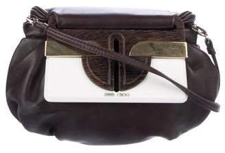 Jimmy Choo Bamboo Crossbody Bag