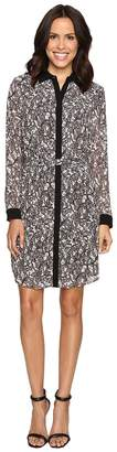 MICHAEL Michael Kors All Over Umbria Lace Dress Women's Dress