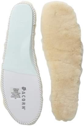Acorn Women's Sheepskin Removable Insole Flat