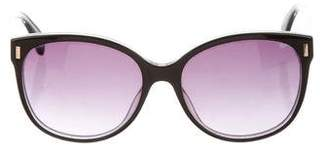 Marc by Marc Jacobs Oversize Cat-Eye Sunglasses