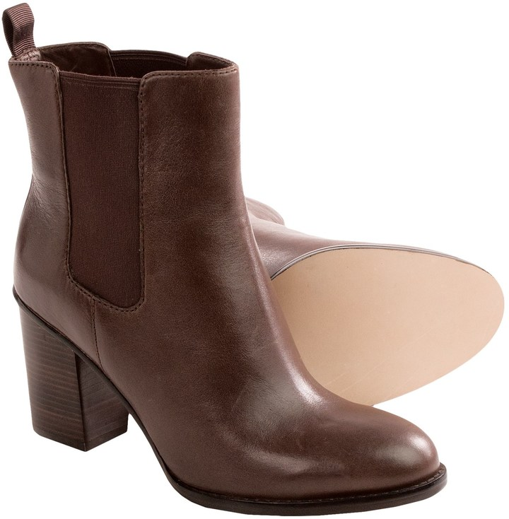 Cole Haan Cole Haan Draven Short Boots- Leather (For Women)