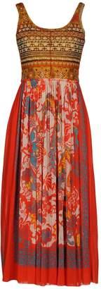 Fuzzi Knee-length dresses - Item 34824191WK